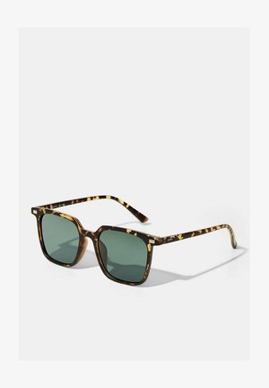 Sunglasses - havanna