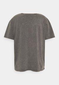 Urban Threads - LONDON GRAPHIC UNISEX - T-shirt con stampa - grey - 1