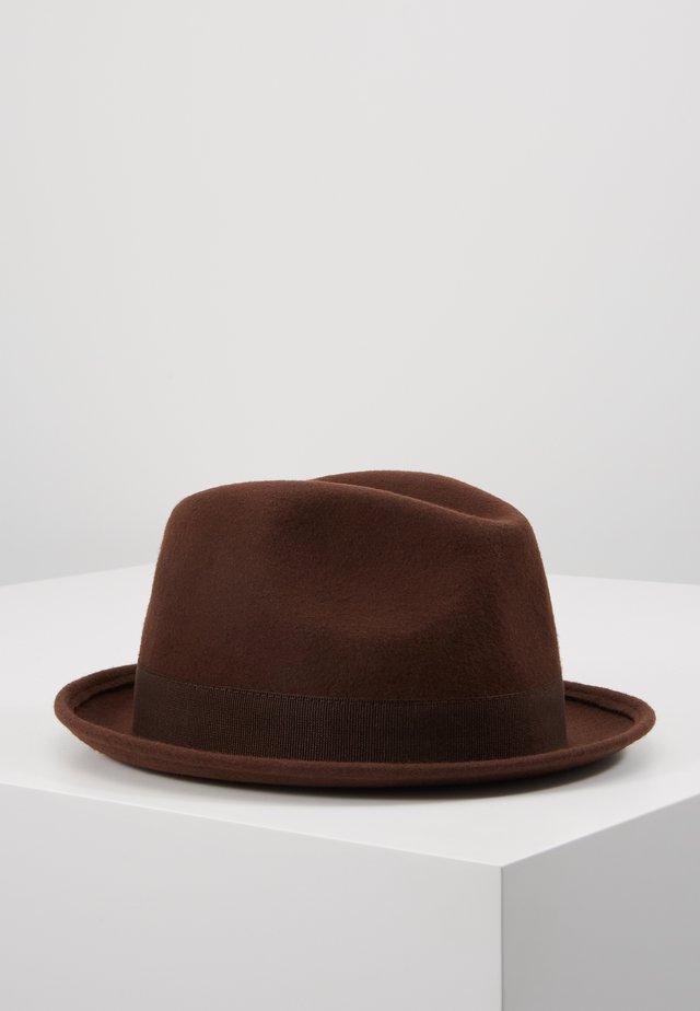 TRENTO - Cappello - marron