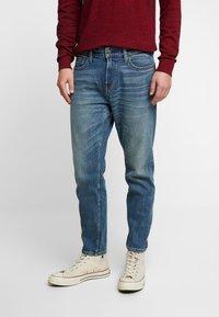 Hollister Co. - Zúžené džíny - medium - 0