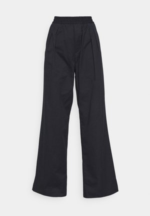 KASEY TROUSER - Trousers - navy