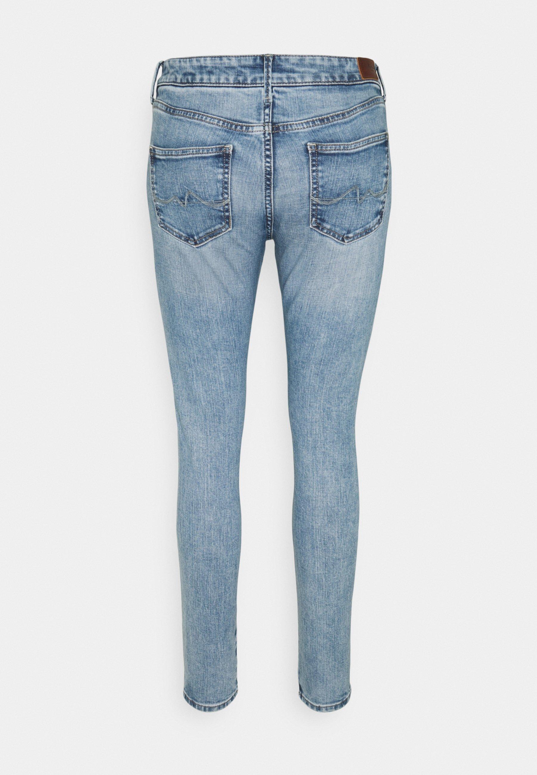 Women PIXIE STITCH - Jeans Skinny Fit