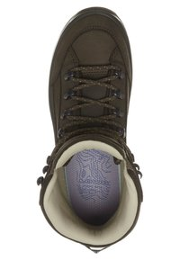 Lowa - RENEGADE LL MID - Hiking shoes - braun - 6