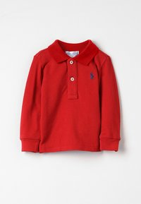 Polo Ralph Lauren - Polo shirt - faded red - 0