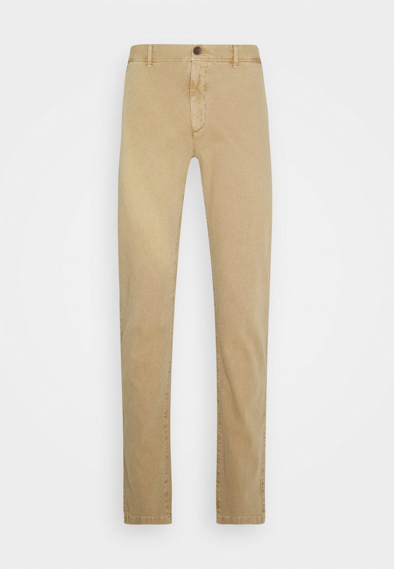 HKT by Hackett - Chino kalhoty - beige