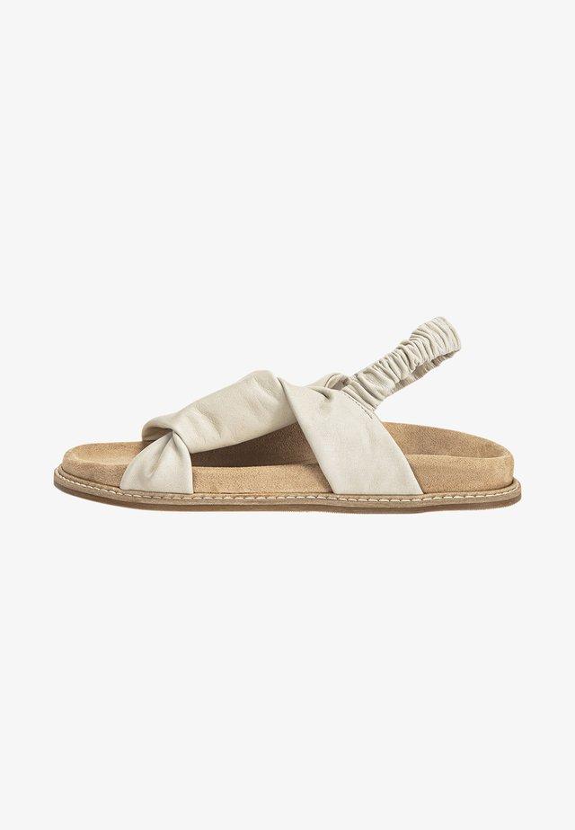 Sandaler - bone bne