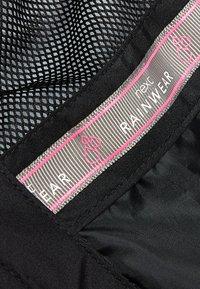 Next - Waterproof jacket - black - 4