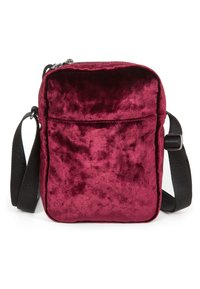 Eastpak - AUTHENTIC - Axelremsväska - merlot crushed - 1