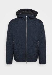 BLOUSON JACKET - Light jacket - navy