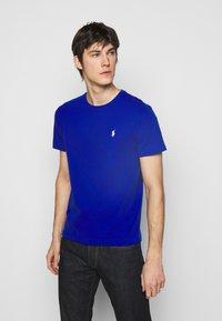 Polo Ralph Lauren - T-shirt basique - sapphire star - 0
