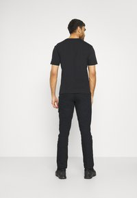 Columbia - CLARKWALL PANT - Trousers - black - 2