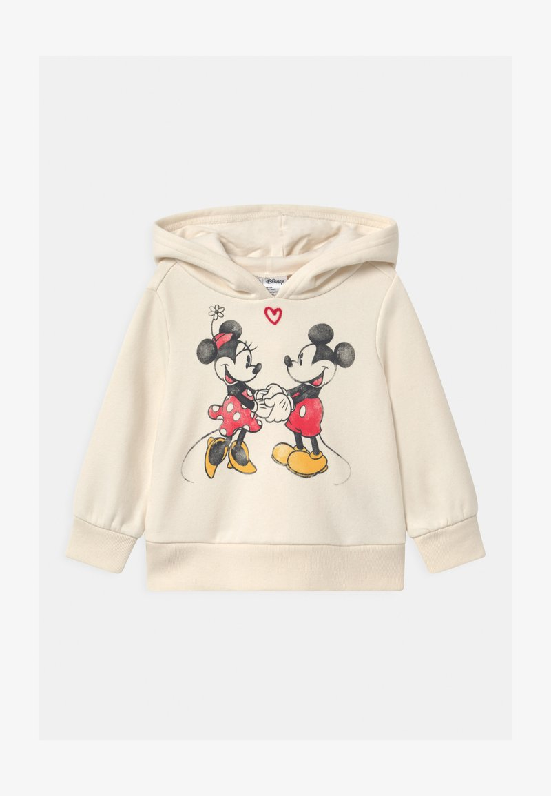 GAP - TODDLER GIRL MINNIE MOUSE LOVE - Hoodie - off-white