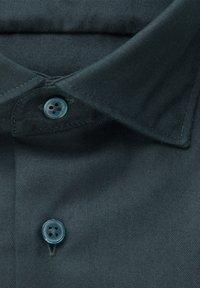 Seidensticker - BUSINESS X-SLIM - Shirt - grün - 5
