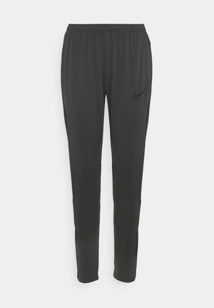 PANT - Tracksuit bottoms - anthracite/black