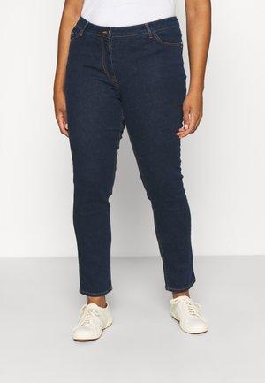 ILONA - Jeans Skinny Fit - blu marino