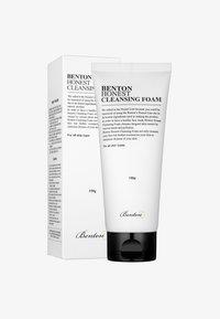 Benton - HONEST CLEANSING FOAM 150G - Cleanser - neutral - 0