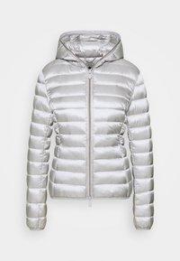 Save the duck - IRISY - Winter jacket - glacier - 0