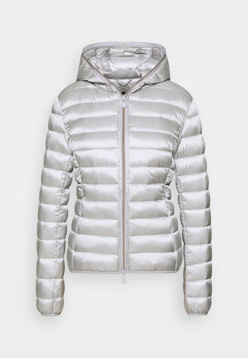 Save the duck - IRISY - Winter jacket - glacier