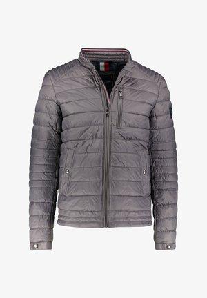 CAFÉ RACER - Light jacket - anthrazit