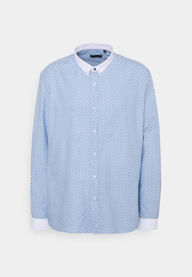 Shelby & Sons - HARTLEY - Shirt - light blue