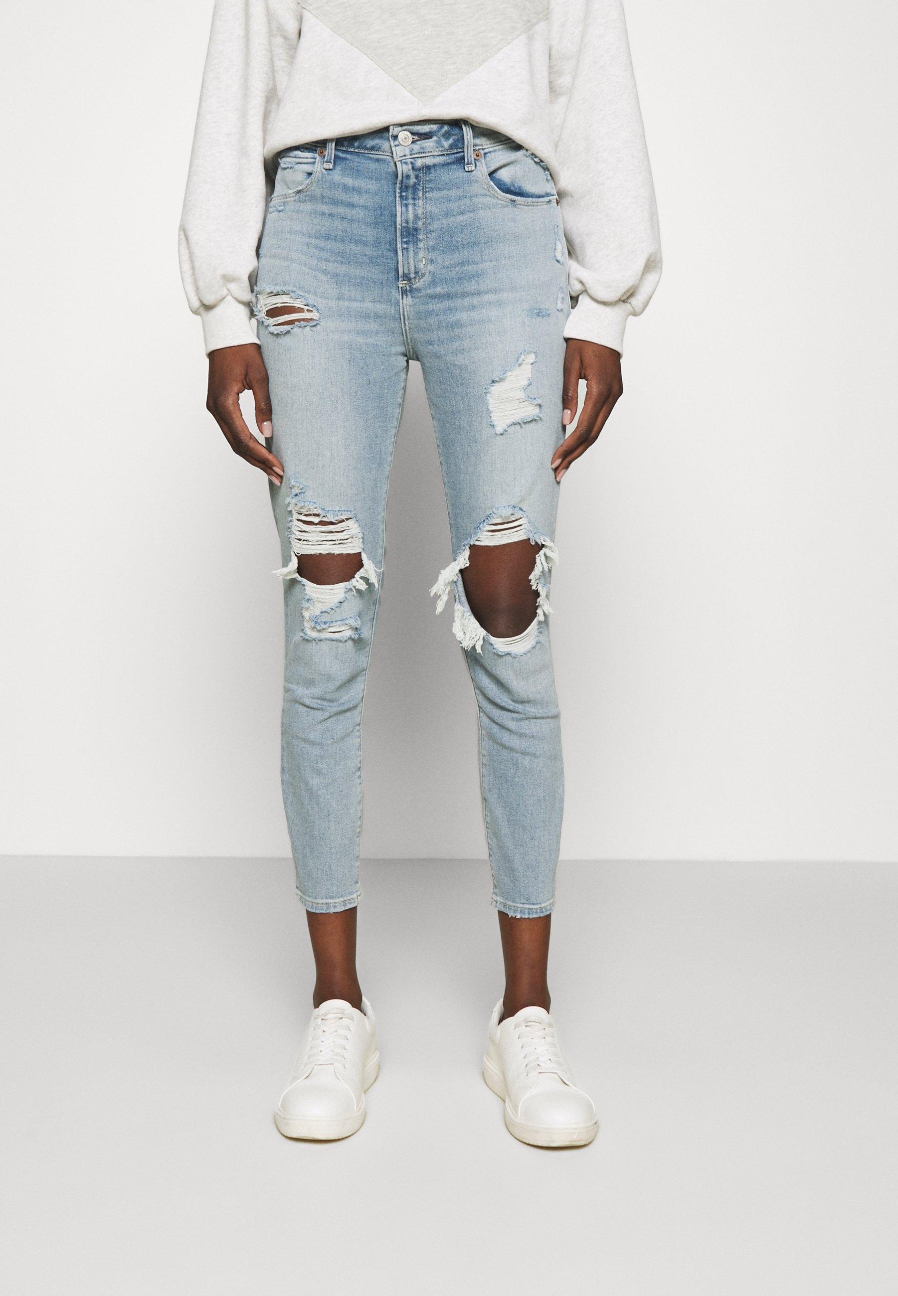 Donna LIGHT LOVE - Jeans Skinny Fit