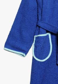Playshoes - HAI - Dressing gown - blau - 2