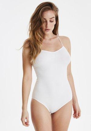 DXTUI  - Body - white