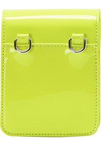myMo - Bum bag - neon green - 1