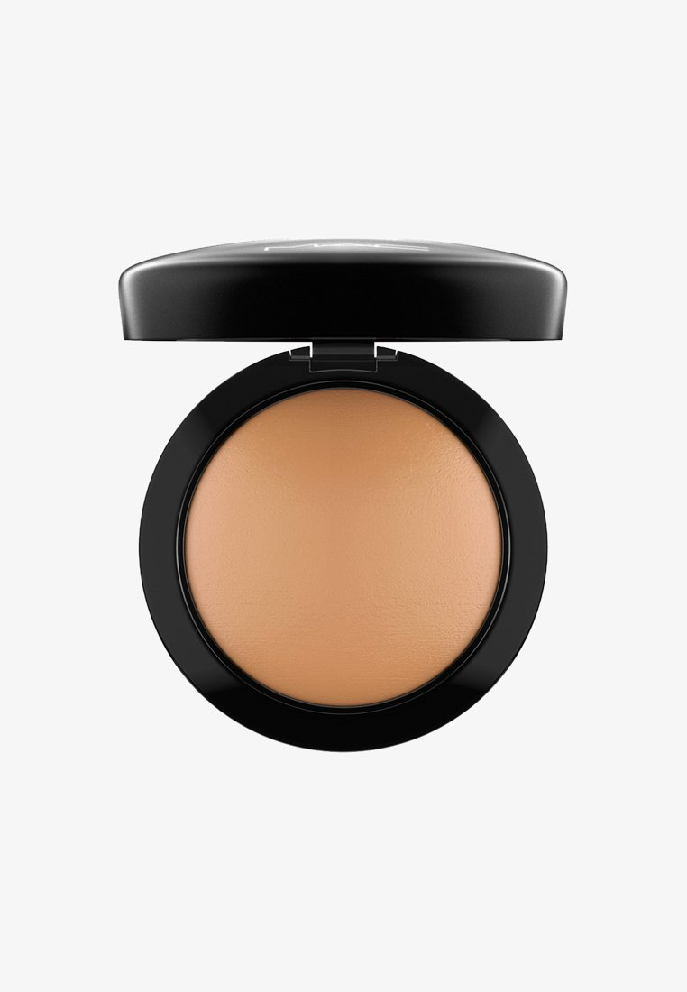MAC - MINERALIZE SKINFINISH NATURAL - Pudder - dark