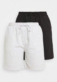 2 PACK - Shorts - multi