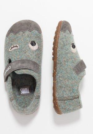 TWS KIDS - Pantoffels - grey