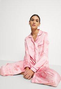 Chelsea Peers - Pyjama set - pink - 3