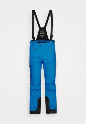 CIMETTA SKI PANTS - Snow pants - himmelblau