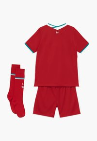 Nike Performance - LIVERPOOL FC SET - Sportovní kraťasy - gym red/white - 1