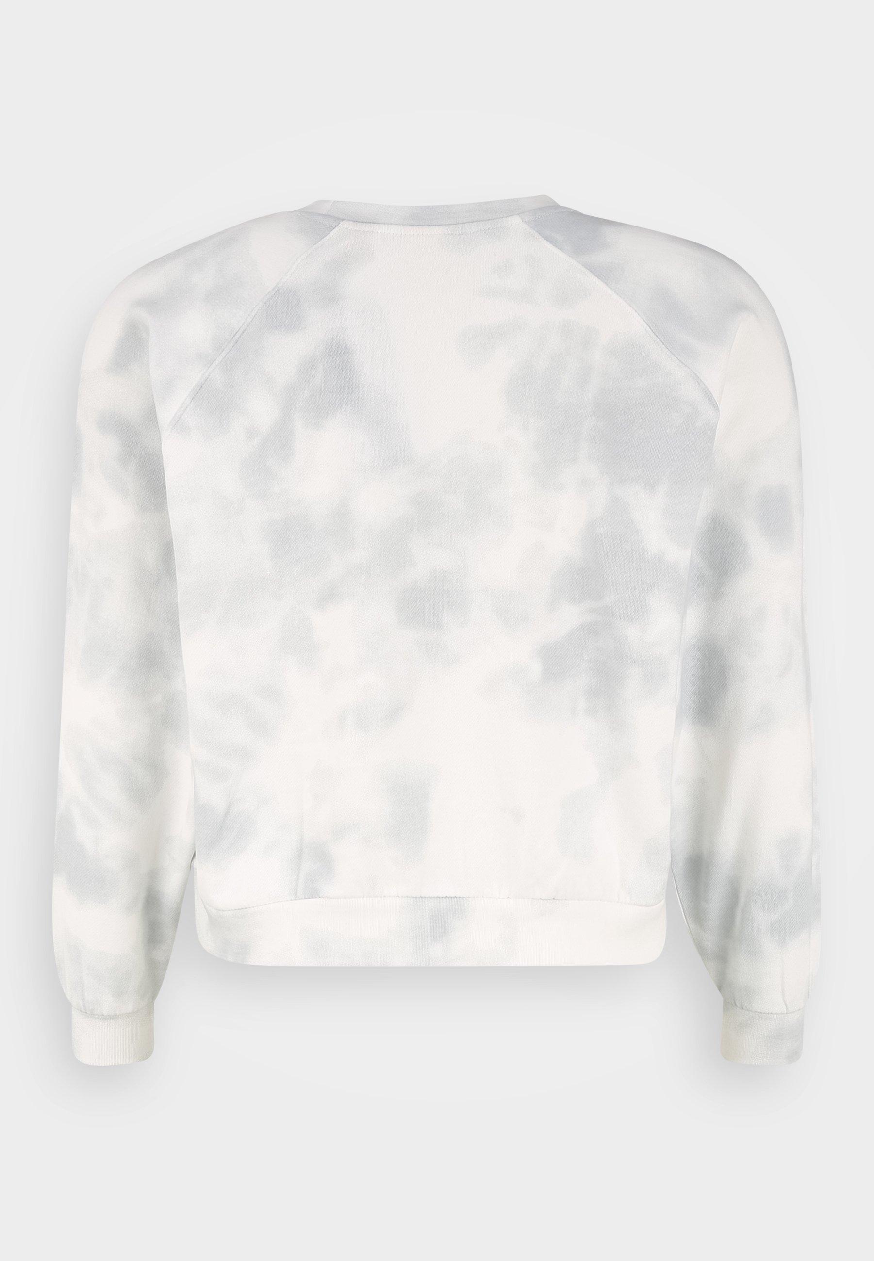 Women VINTAG RAGLAN CREW - Sweatshirt
