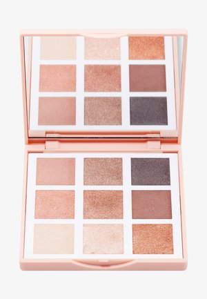 THE EYESHADOW PALETTE - Lidschattenpalette - bloom
