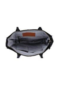 Gusti Leder - Handbag - black - 3