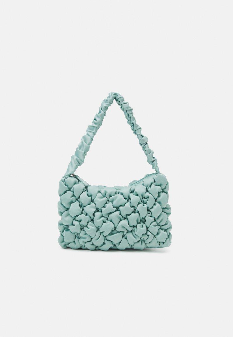 Monki - TARO BAG - Handbag - turquoise