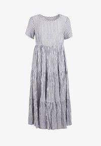 HELMIDGE - Day dress - hellgrau - 6