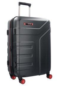 Travelite - VECTOR - Wheeled suitcase - black - 3