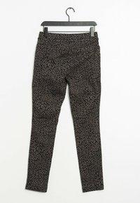 Bonita - Trousers - brown - 1