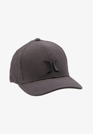 PHANTOM VAPOR - Cap - black heather