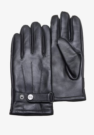 PORTER - Gloves - black