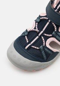 Gioseppo - MAZATLAN - Walking sandals - rosa - 5