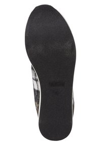 s.Oliver - SNEAKER - Trainers - black comb - 4