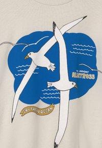 Mini Rodini - ALBATROSS UNISEX - Sweatshirt - white - 2