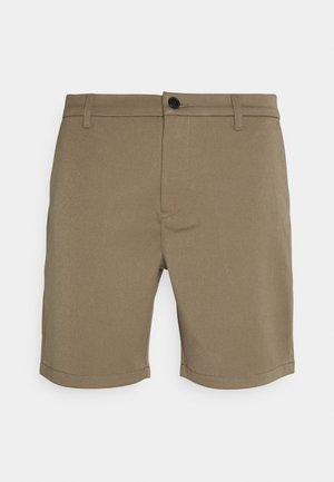 CEASAR  - Shorts - khaki