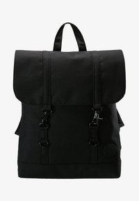 Enter - CITY BACKPACK MINI - Reppu - black - 5