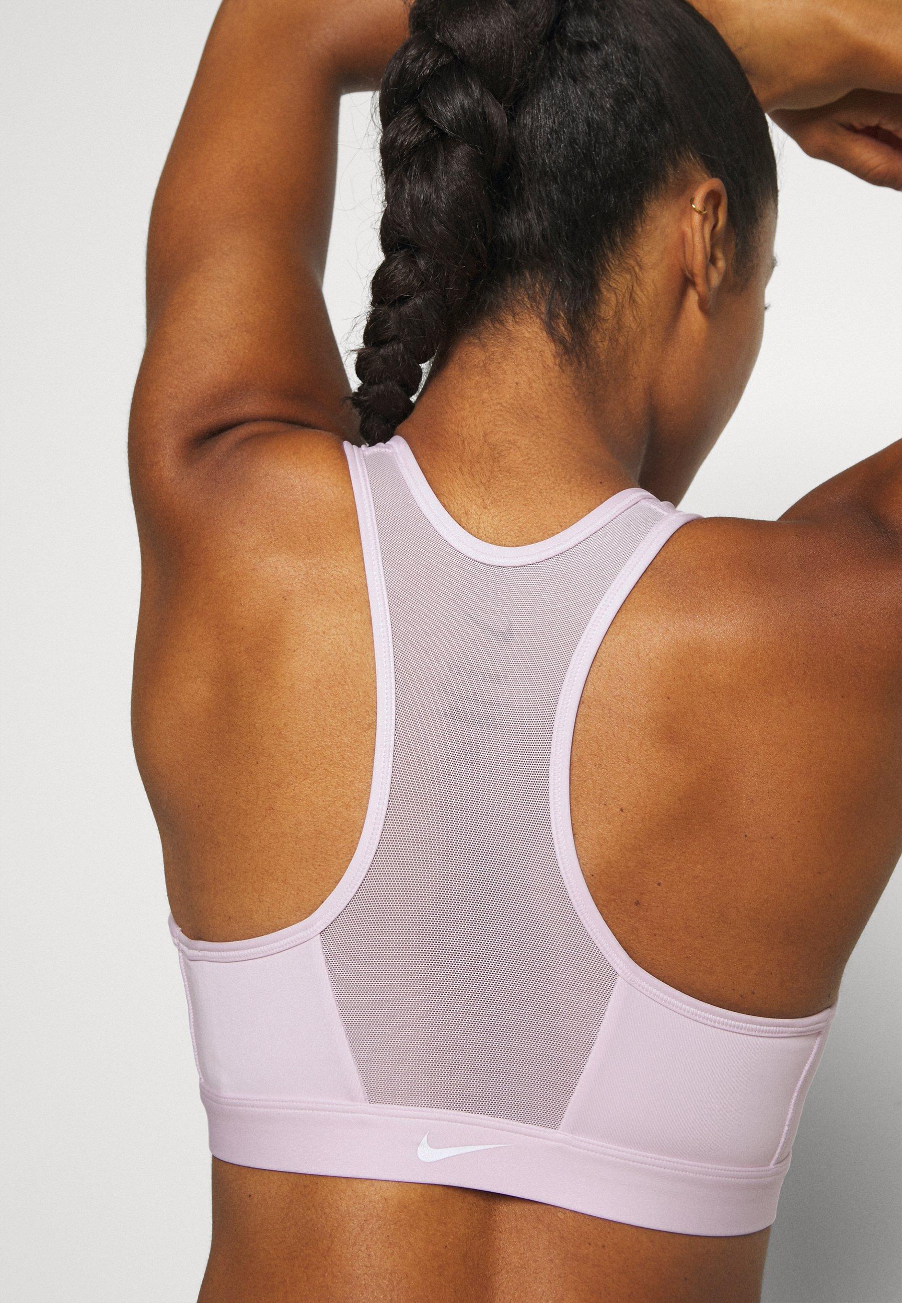 Femme ZIP FRONT BRA - Brassières de sport à maintien normal