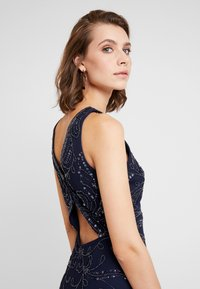 Anna Field - Cocktail dress / Party dress - dark blue - 4